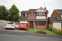 4 bed Detached property for sale in Roddis Close, New Oscott