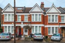 LYDON ROAD house to rent