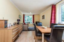 SILVERTHORNE ROAD Flat to rent
