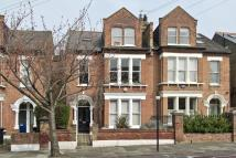 ELMS ROAD Flat to rent