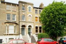 Apartment in BROMFELDE ROAD, SW4