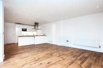 Flat to rent in WINDSOR WORKS, SW4