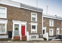 Terraced house for sale in NEWBY STREET, SW8