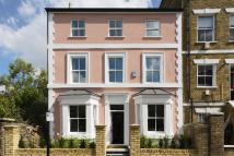 4 bedroom Terraced home for sale in LAMBOURN ROAD, SW4