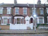 Terraced house in Friars Road, London, E6