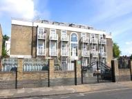 Flat to rent in Upton Lane, London, E7