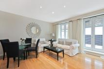 Apartment to rent in Harrods Court...