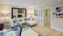 Apartment to rent in Peony Court, Chelsea...