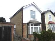 Flat to rent in Coleridge Road, Ashford...
