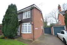 Flat to rent in Chilbolton Middle Hill...