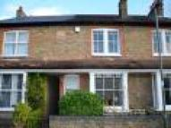 property in Milton Road, Egham, TW20