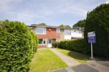 Terraced house to rent in Coates Way...