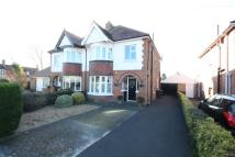 Bedhampton Road semi detached house for sale