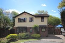Detached house for sale in Cornbrook Grove...