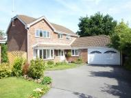 4 bed Detached property in Home Mead, Denmead...