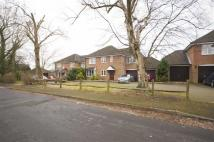 4 bed Detached house for sale in Highcroft Lane...