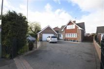 3 bedroom Detached property for sale in Bourne Close...