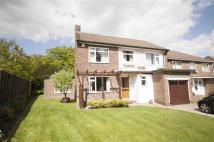 Detached home for sale in Highfield Avenue...