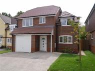 4 bedroom Detached property to rent in Bushy Mead...