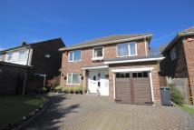 4 bedroom Detached home for sale in Highfield Avenue...
