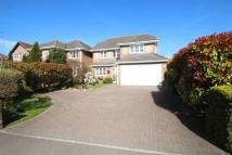 Detached home for sale in Havant Road, Horndean