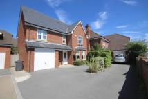 4 bedroom Detached house in Letcombe Place, Horndean...
