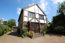 4 bed Detached home for sale in Bulls Copse Lane...