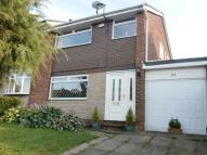 semi detached house in Arley Drive, Shaw...
