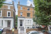 3 bedroom Flat in Brondesbury Villas...