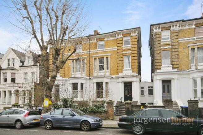 Open Rent Brondesbury Villas