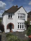 Detached home to rent in Ware Road, Hertford SG13