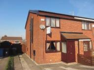 2 bedroom semi detached home to rent in Higher Wheat Lane...