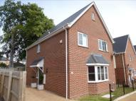 4 bed Detached property to rent in Oak Tree Gardens...