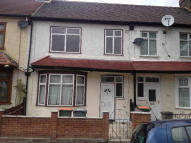 Terraced house in Johnstone Road, London E6
