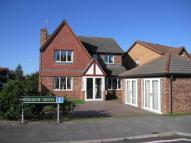 4 bed house in Haroldene Grove, Prescot...