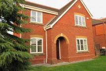 4 bedroom Detached property to rent in Blenheim Drive, Prescot...