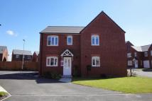 3 bedroom semi detached property to rent in Speakman Way, Prescot...