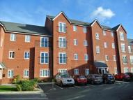 2 bed Flat in Pendleton Court Speakman...