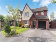4 bedroom Detached home in Balmoral Way, Prescot...