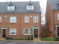 semi detached home in Redstone Way, Whiston...