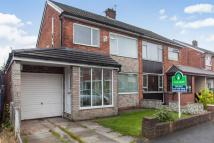 Mossdale Drive semi detached property to rent