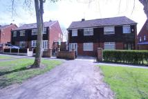 semi detached home to rent in Sugar Lane, Knowsley...