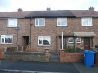 3 bed home in Eldon Gardens...
