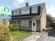 3 bedroom semi detached home to rent in Lichfield Grove...