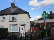 semi detached property in Avisford Road, Sheffield...