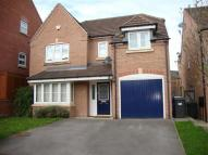 4 bedroom Detached property in Middlewood Drive East...