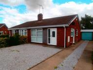2 bedroom Semi-Detached Bungalow to rent in The Elms, Gilberdyke...