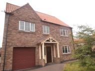 Detached property to rent in Whispering Meadows...
