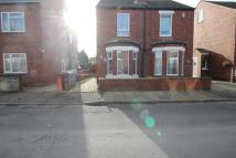 semi detached property to rent in Bournville, Goole, DN14
