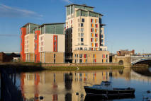Durham University Colleges at Mezzino. Rialto Court. Bridge Road Apartment to rent